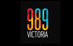 989 Victoria 989 Johnson V8V 3N7