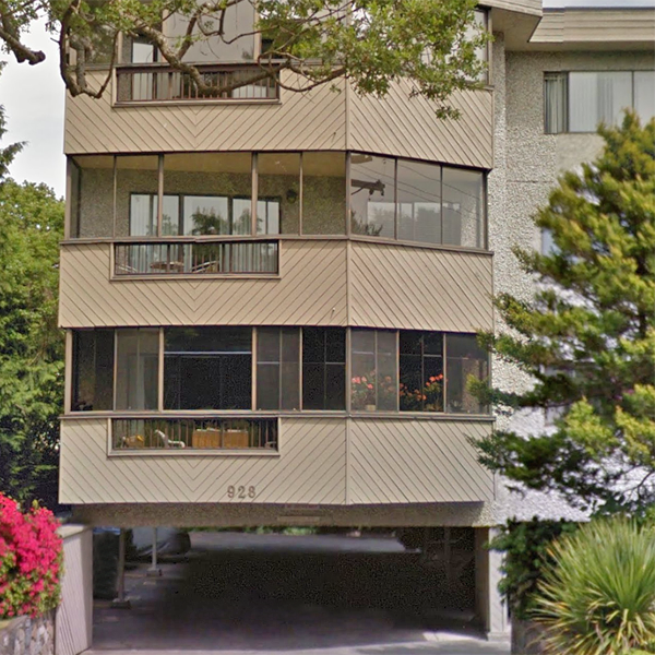 928 Southgate Street, Victoria, BC!