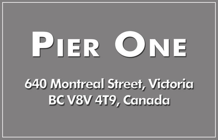 Pier One 640 Montreal V8V 4T9