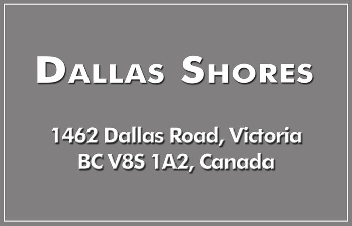 Dallas Shores 1462 Dallas V8S 1A2