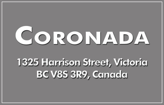 Coronada 1325 Harrison V8S 3R9