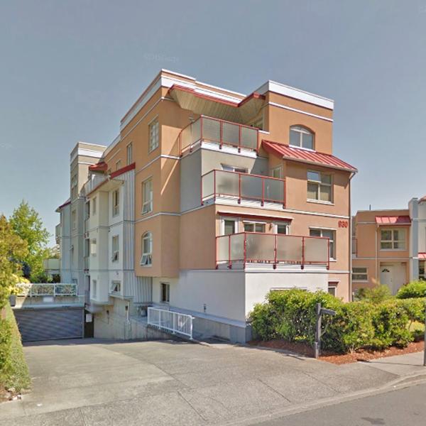 �930 North Park Street, Victoria, BC!