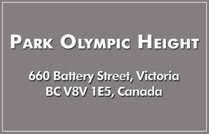 Park Olympic Height 660 Battery V8V 1E5