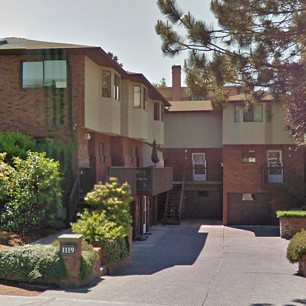1119 View Street, Victoria, BC!