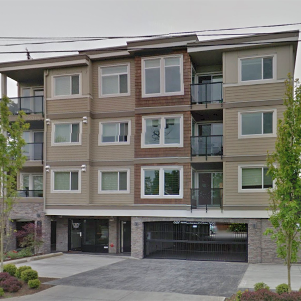 1615 Bay Street, Victoria, BC!