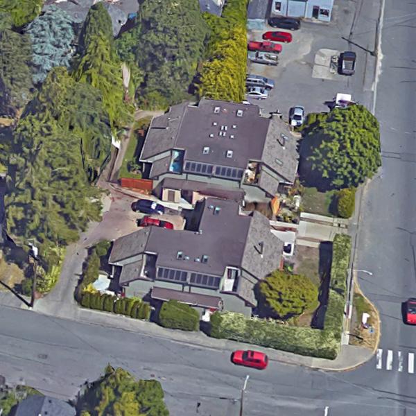 1296 Denman St, Victoria, BC!