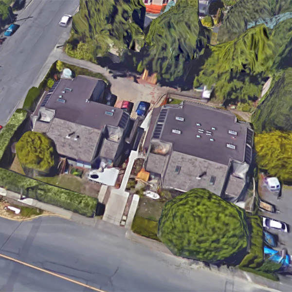 2308 Fernwood Road, Victoria, BC!