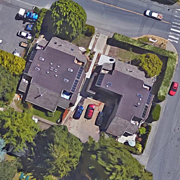 2306 Fernwood Road, Victoria, BC!