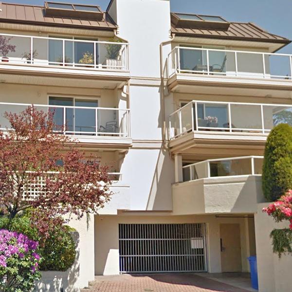 1158 Fairfield Road, Victoria, BC!