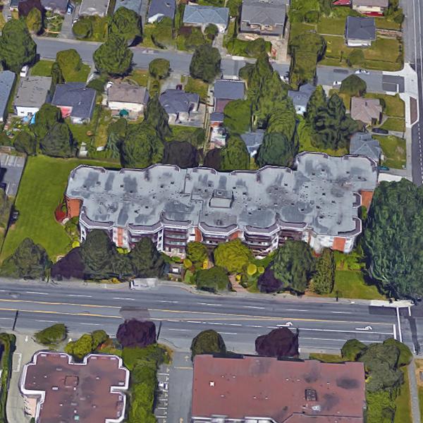 1560 Hillside Avenue, Victoria, BC!