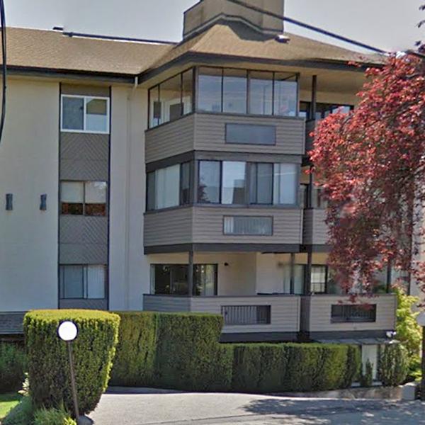 1619 Morrison St, Victoria, BC !
