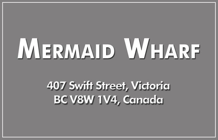 Mermaid Wharf 407 Swift V8W 1S2