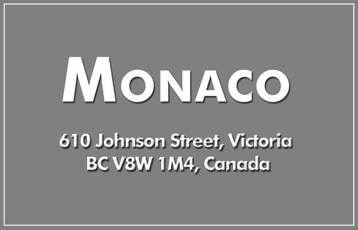 Monaco 610 Johnson V8W 1M4