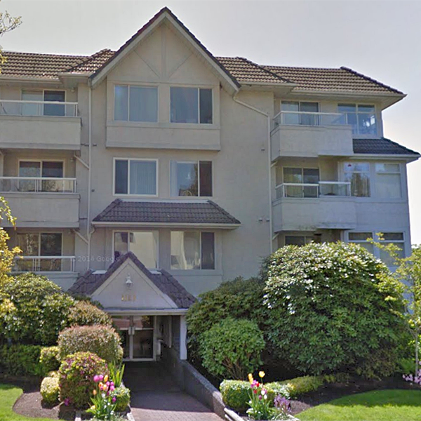1121 Oscar Street, Victoria, BC!