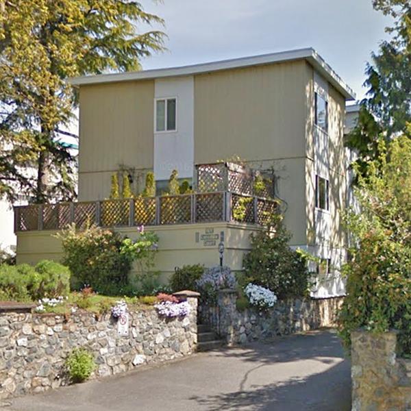 �1016 Belmont Ave, Victoria, BC!