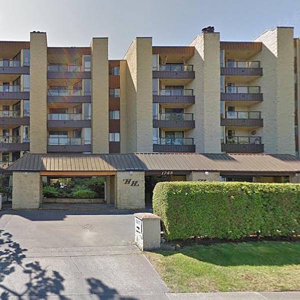 1745 Leighton Road, Victoria, BC!
