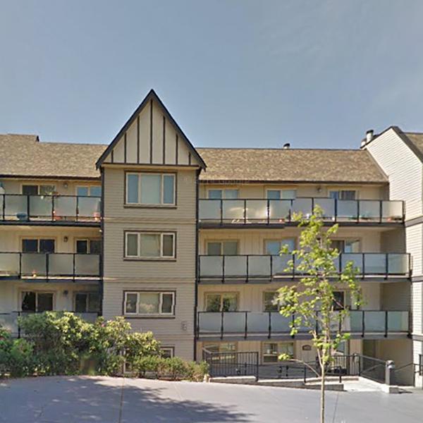 1436 Harrison Street, Victoria, BC!