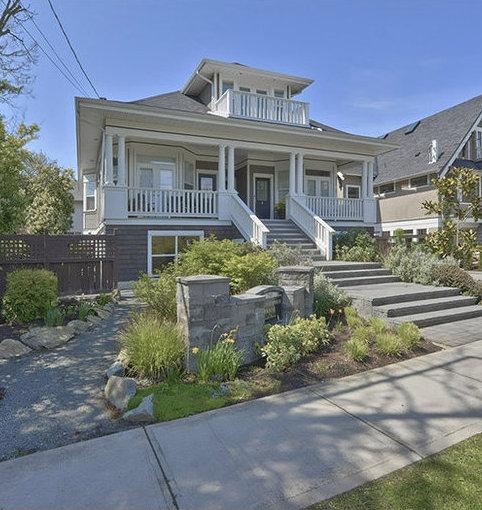 710 Linden Ave, Victoria, BC!