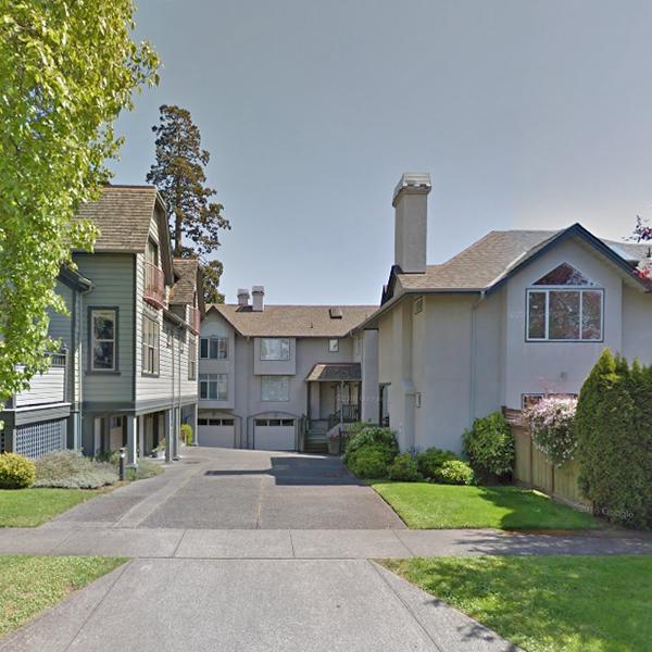 659 Cornwall St, Victoria, BC!