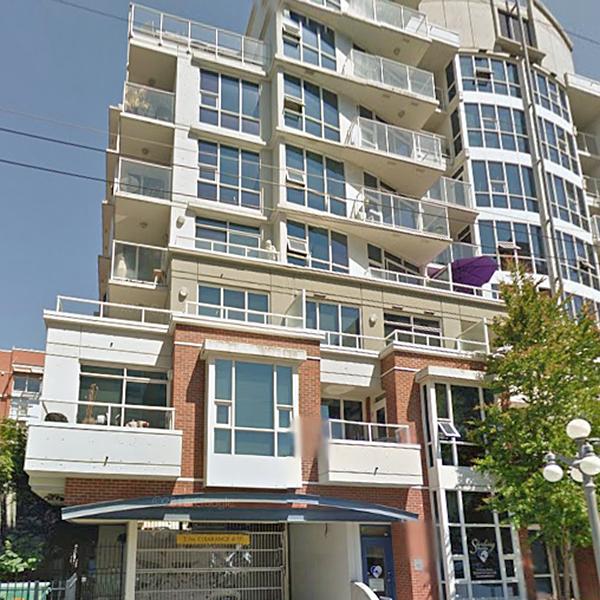 860 View St, Victoria, BC!
