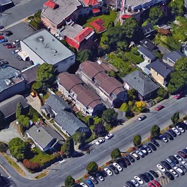 947 Caledonia Ave, Victoria, BC!