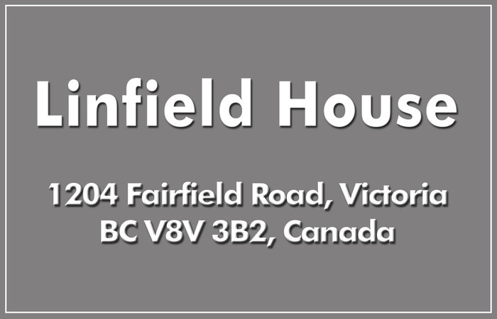 Linfield House 1204 Fairfield V8V 3B2