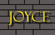 Joyce 5050 Joyce V5R 4G6