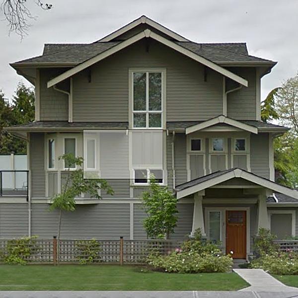 2918 Shelbourne St, Victoria, BC!