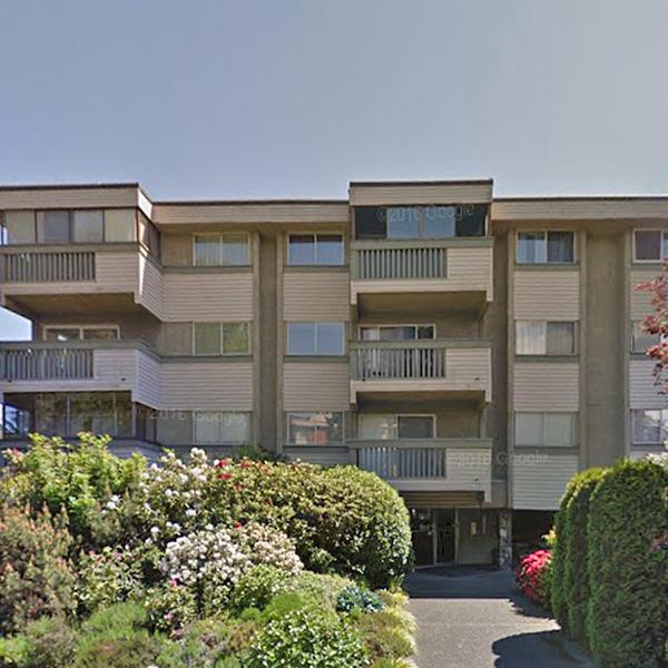 1525 Hillside Avenue, Victoria, BC !