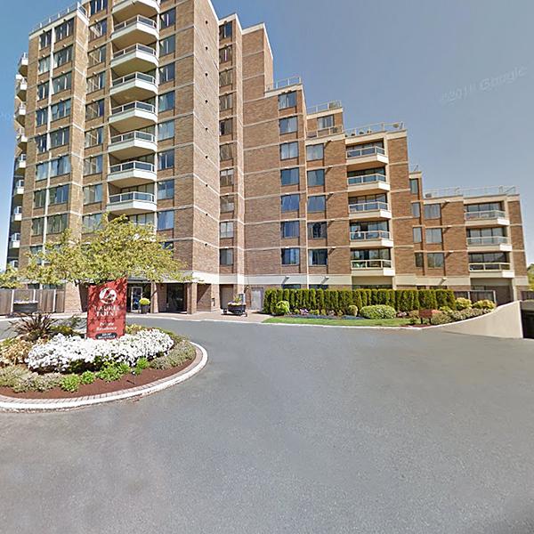 225 Belleville Street, Victoria, BC!