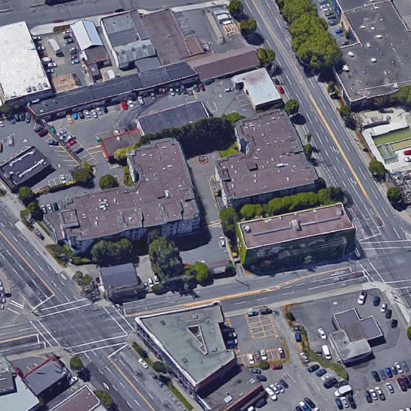 649 Bay Street, Victoria, BC!