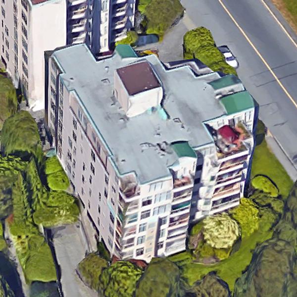 188 Douglas Street, Victoria, BC!
