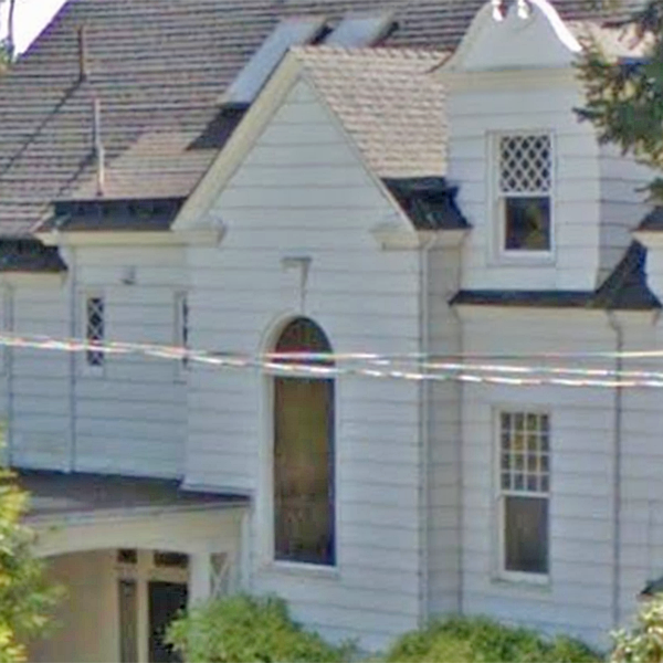 1715 Rockland Avenue, Victoria, BC!