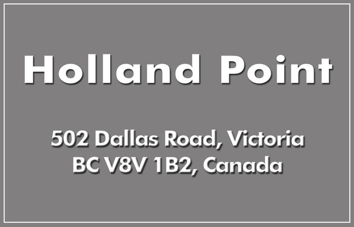 Holland Point 502 Dallas V8V 1B2