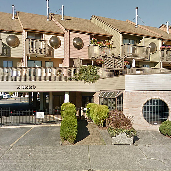 20229 Fraser Hwy, Langley, BC!