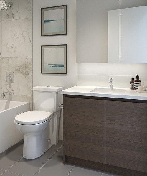 4460 Dawson St, Burnaby, BC V5C 4B9, Canada Bathroom!