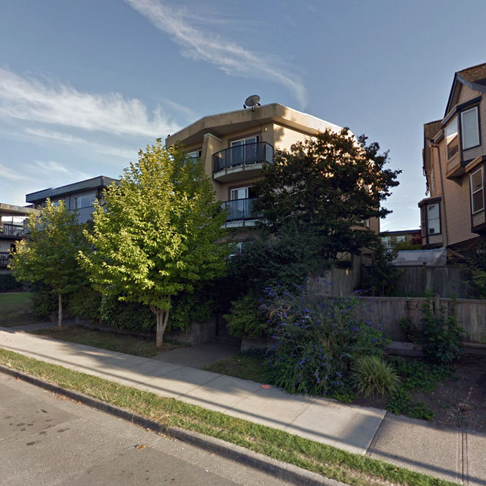 2114 Triumph St, Vancouver, BC V5L 1K9, Canada Street View!