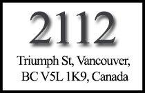 2112 Triumph 2112 Triumph V5L 1K9