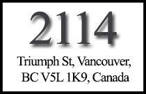 2114 Triumph 2114 Triumph V5L 1K9
