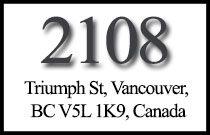 2108 Triumph 2108 Triumph V5L 1K9