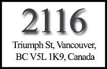 2116 Triumph 2116 Triumph V5L 1K9