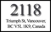 2118 Triumph 2118 Triumph V5L 1K9