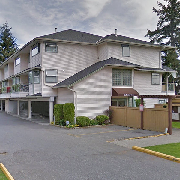 19991 53A Ave, Langley, BC!