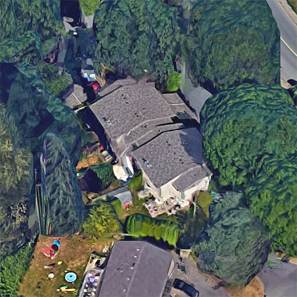 20599 51A Ave, Langley, BC!