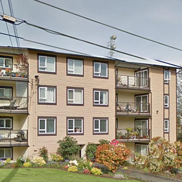 3258 Alder Street, Victoria, BC!