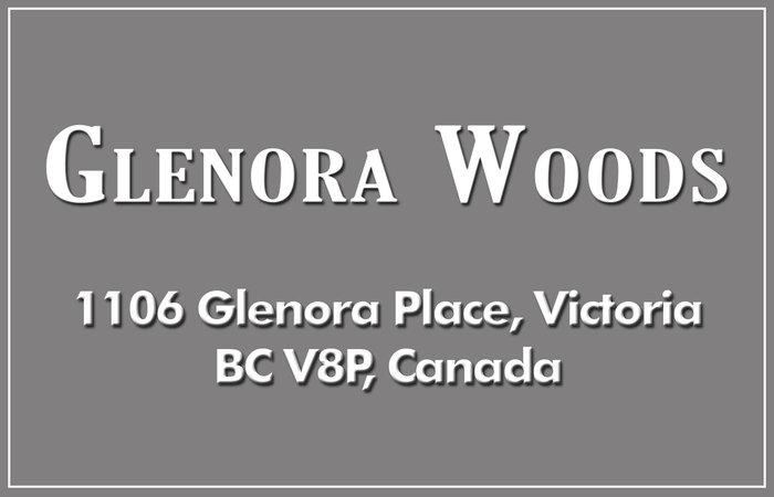 Glenora Woods 1106 Glenora V8P 2C3