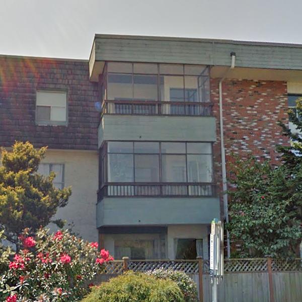 1725 Cedar Hill Cross Road, Victoria, BC!
