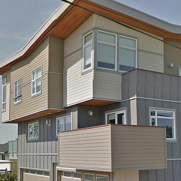4343 Tyndall Avenue, Victoria, BC!