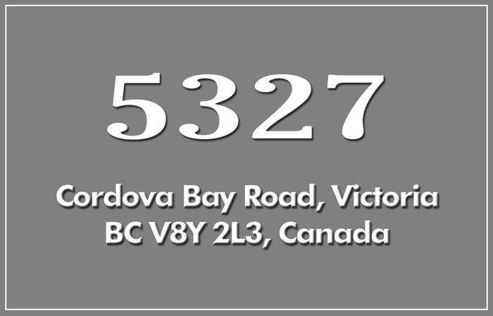 Mattick's Green 5327 Cordova Bay V8Y 2L3