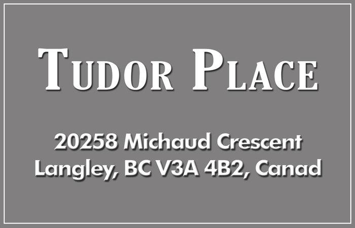 Tudor Place 20258 MICHAUD V3A 4B2